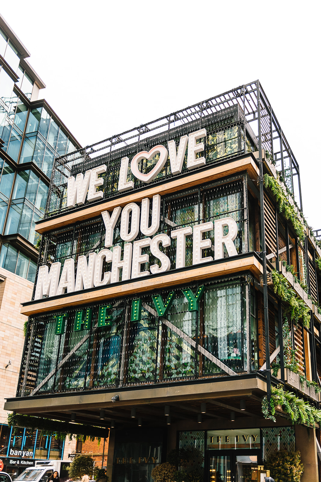 Amy Manning Manchester Based Brand Designer