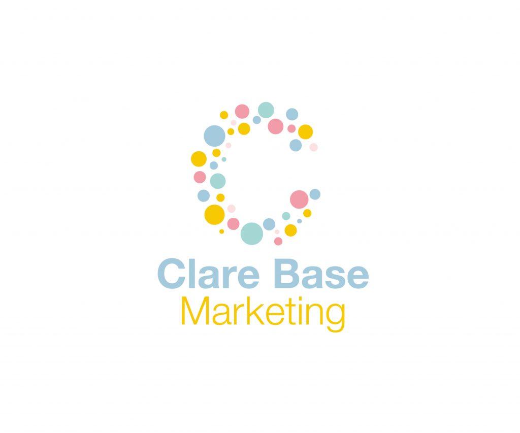 Logo Design - Clare Base Marketing
